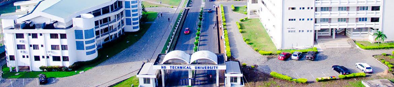 Ho Technical University Entrance